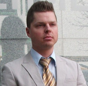 Profilbild des Autors Richard Aichinger