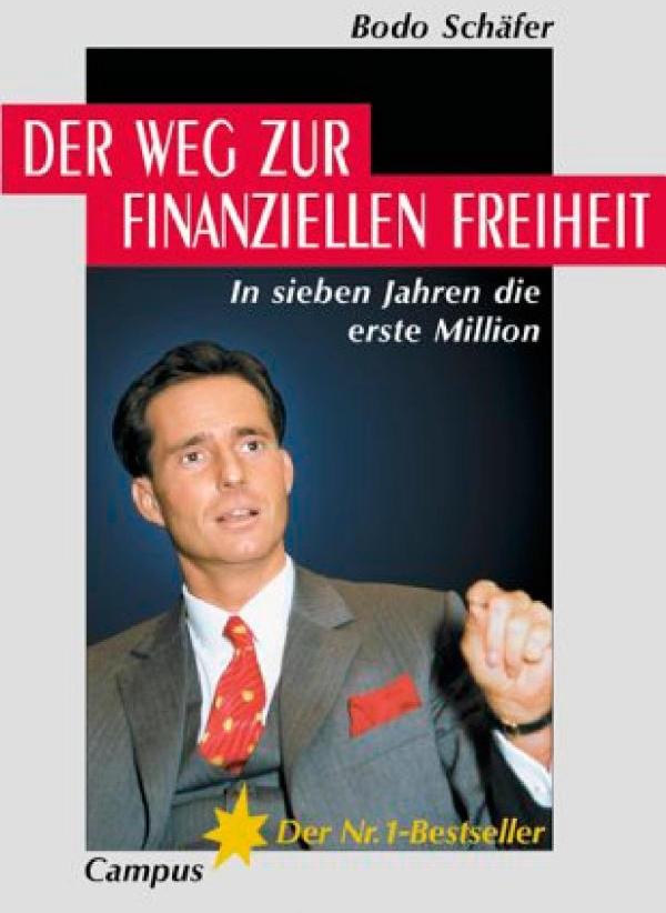 Geld und Persönlichkeit: der Weg zur finanzilellen Freiheit